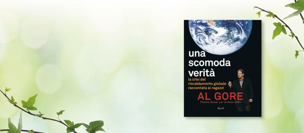 Una scomoda verità di Al Gore