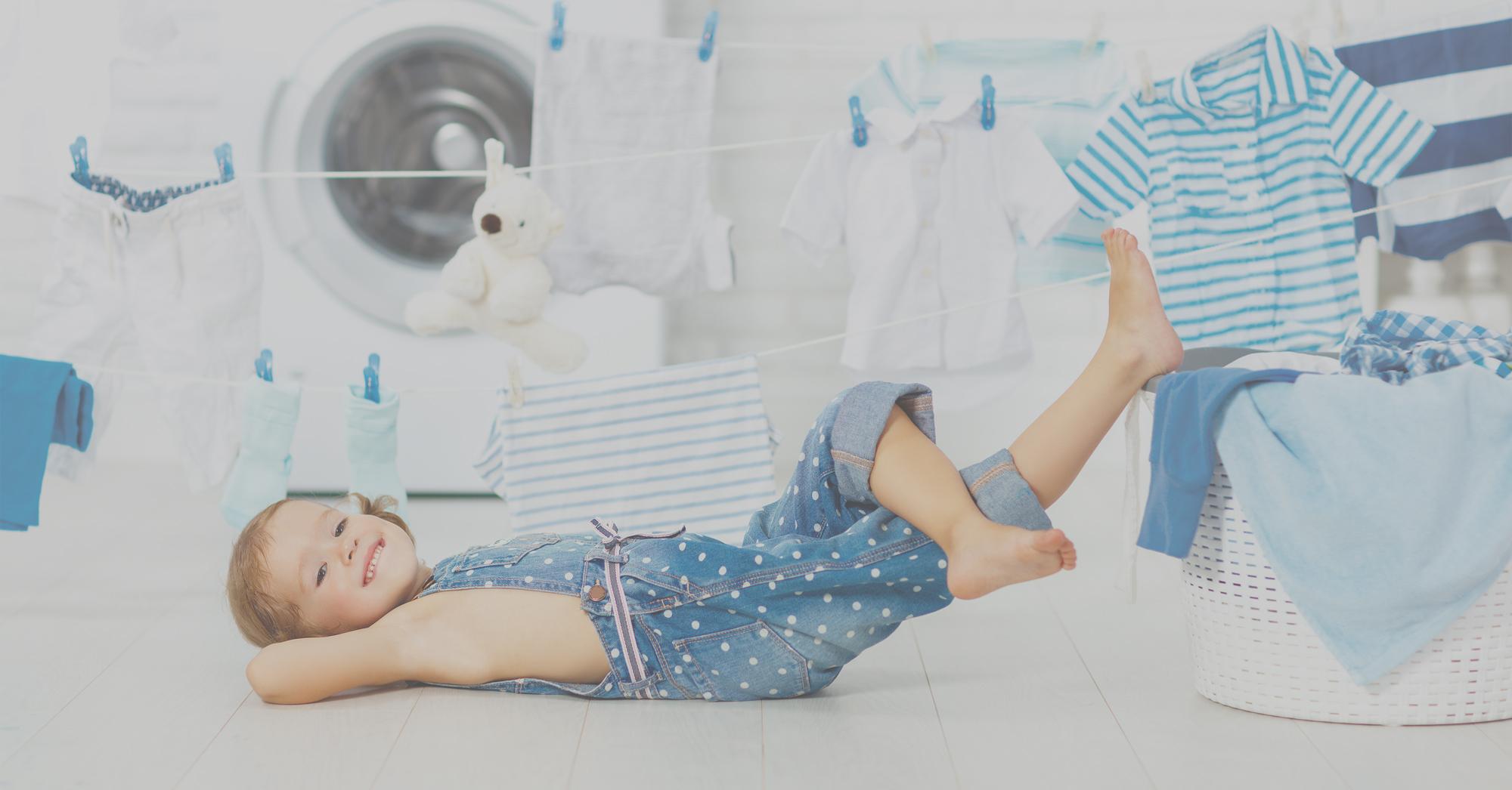 Conservanti: come scegliere detergenti sicuri