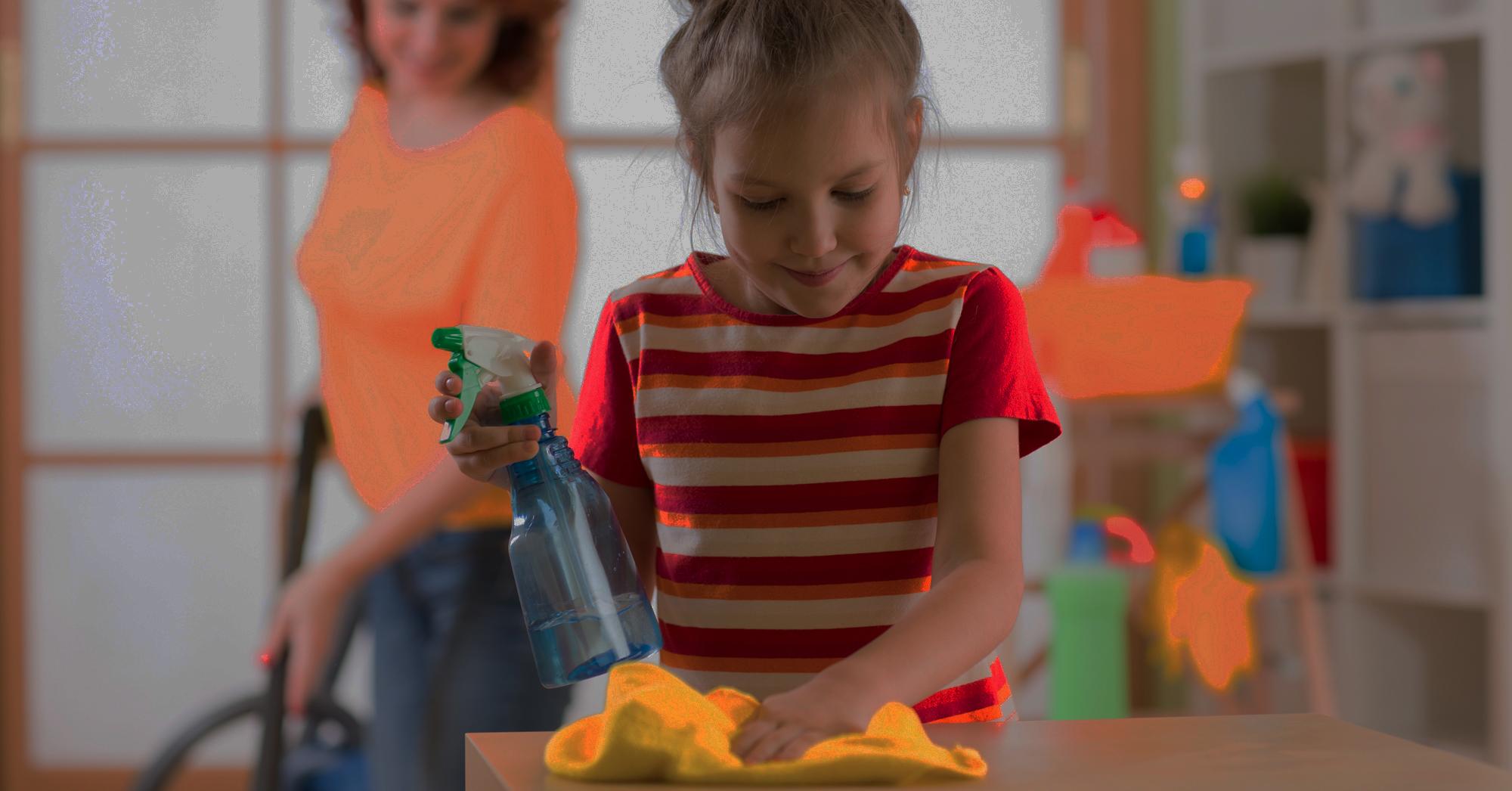 I detergenti causano allergia?