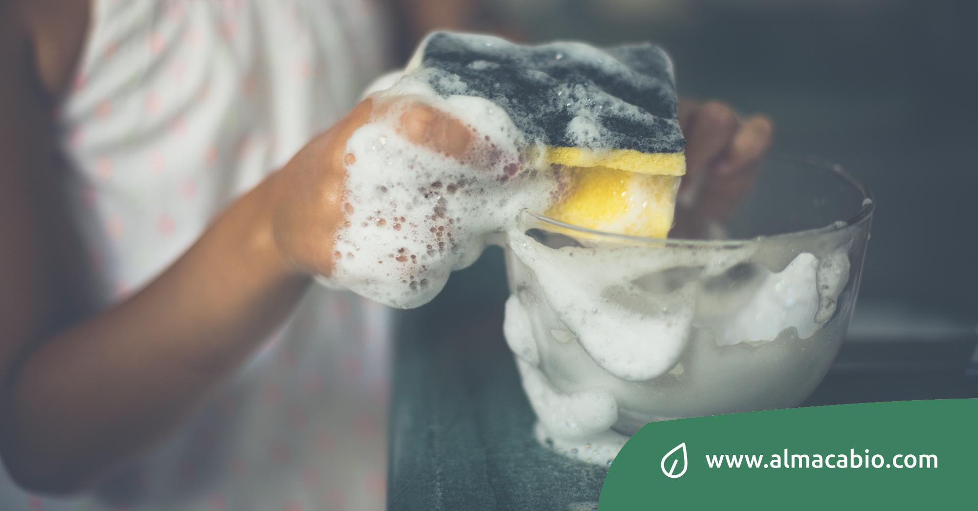 Sappiamo riconoscere i detergenti delicati per la nostra pelle?