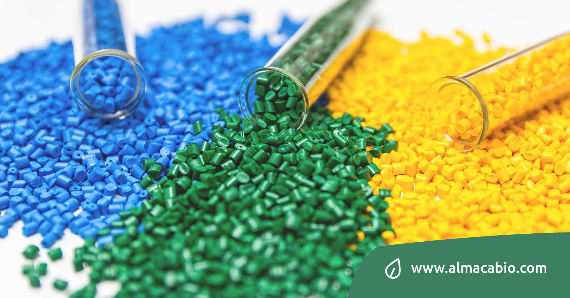 Per ridurre l'inquinamento dobbiamo evitare le microplastiche ed utilizzare flaconi con plastica riciclata sicura al 100%