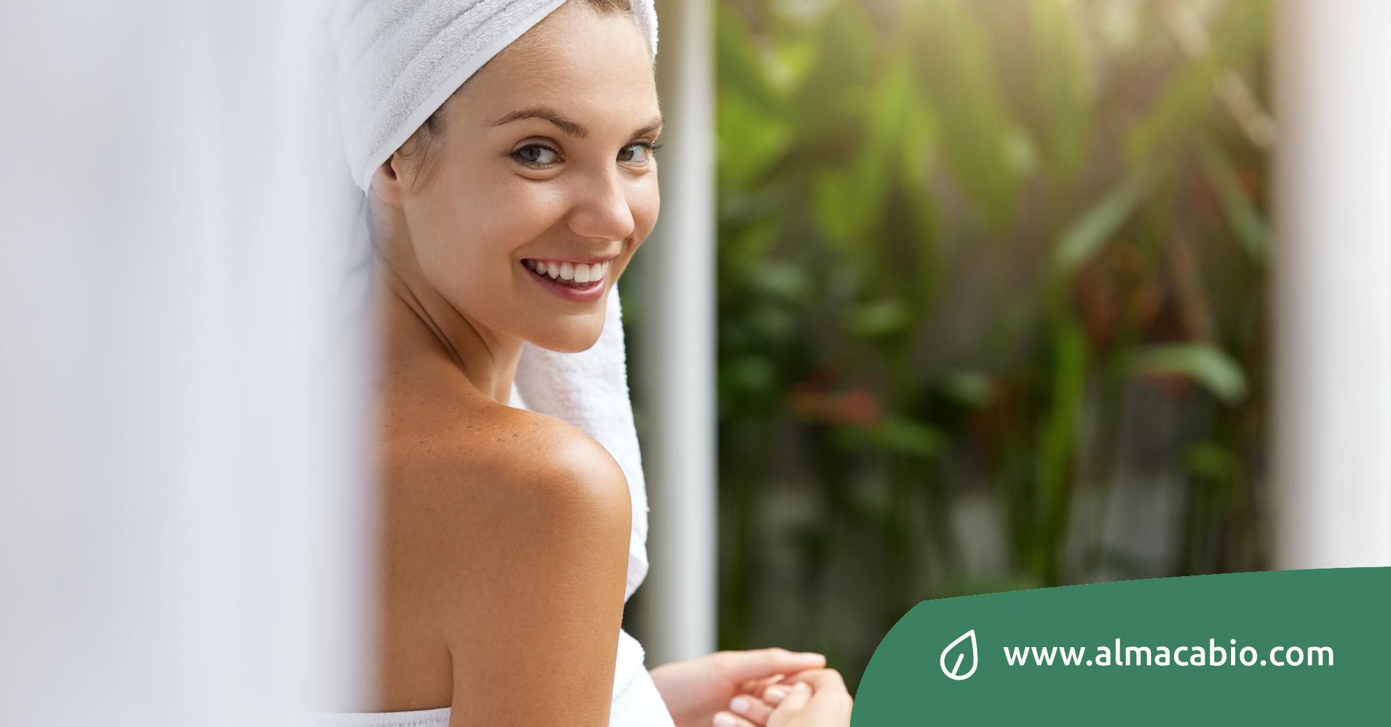 Per avere una pelle sana dopo dobbiamo scegliere detergenti delicati